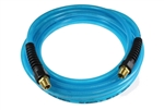 "3/8"" x 50ft. Flexeel Air Hose, PFE60504T"