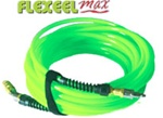 "1/4"" x 50'  GREEN Flexeel Max"